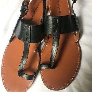 Franco Sarto Dilana Sandal Size 10
